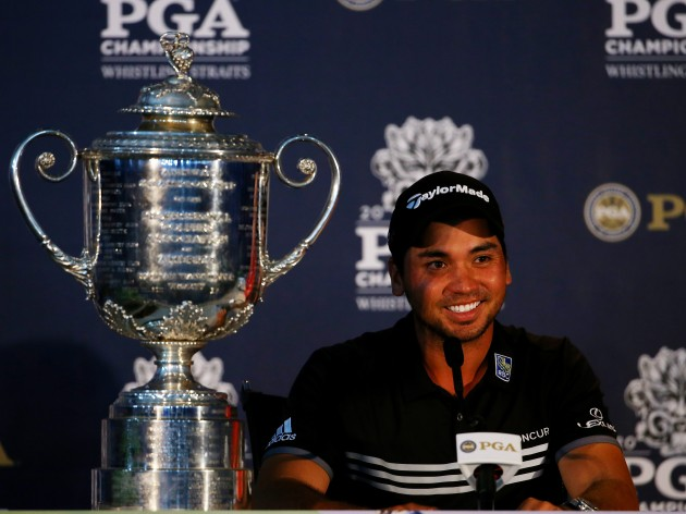 Final day of the USPGA: the quotes
