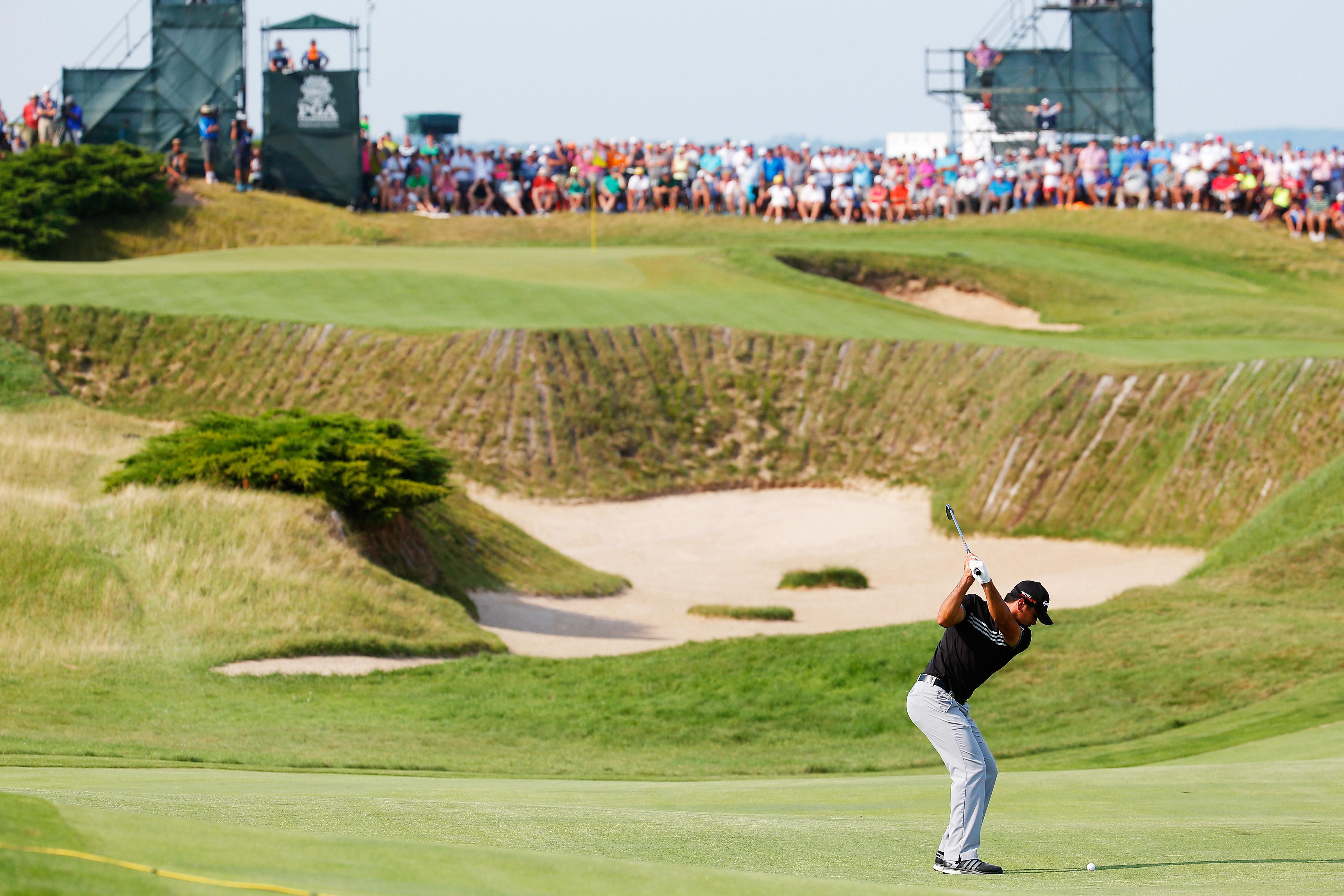 uspga golf