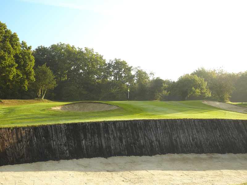 Best Golf Courses In Buckinghamshire