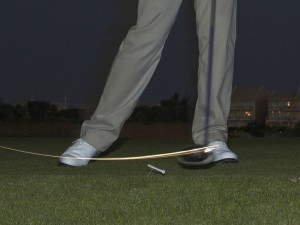 power golf swing mechanics