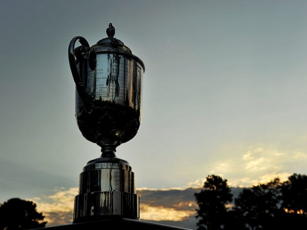 How to qualify for the uspga championship