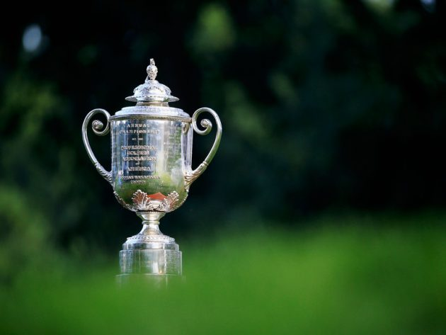6 reasons why the uspga is the best major Best Trophies In Golf