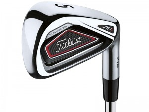 New Titleist 716 AP1 irons launched