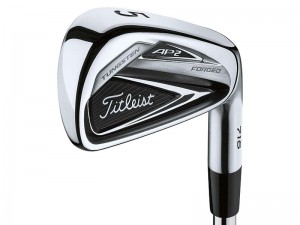 New Titleist 716 AP2 irons launched
