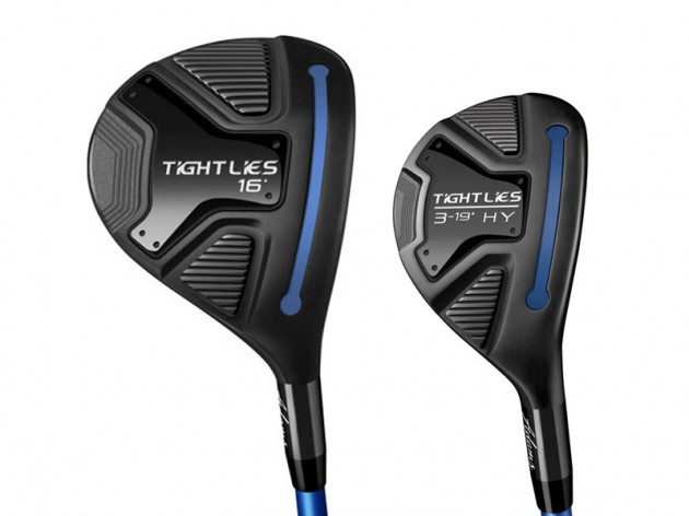 Adams Tight Lies 2 fairway and hybrid review - Golf Monthly