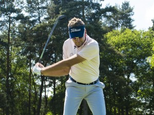 Ian Poulter Video lesson