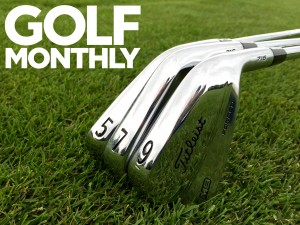 New Titleist 716 MB irons launched