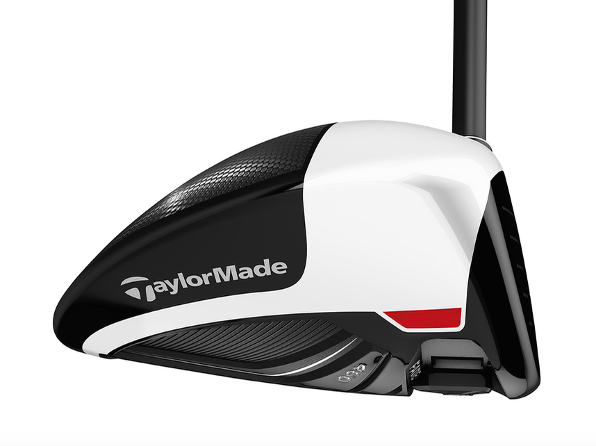 Taylormade firesole driver
