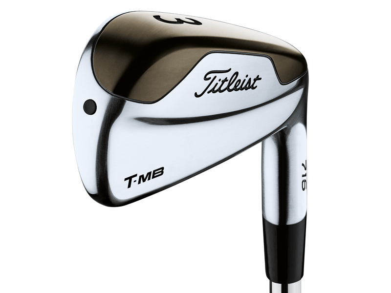 Titleist 716 T Mb Irons Review