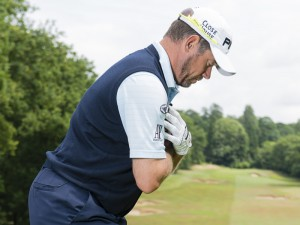 lee westwood swing tips