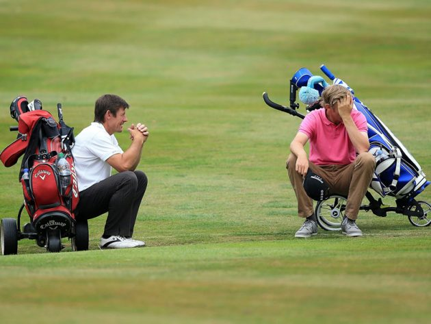 11 Ways To Improve Golf's Pace Of Play - Golf Monthly