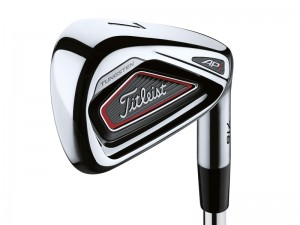 Titleist AP1 Best Forgiving Irons 2017