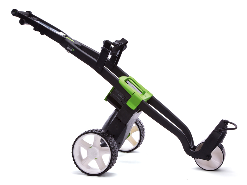 motocaddy lithium battery charging instructions