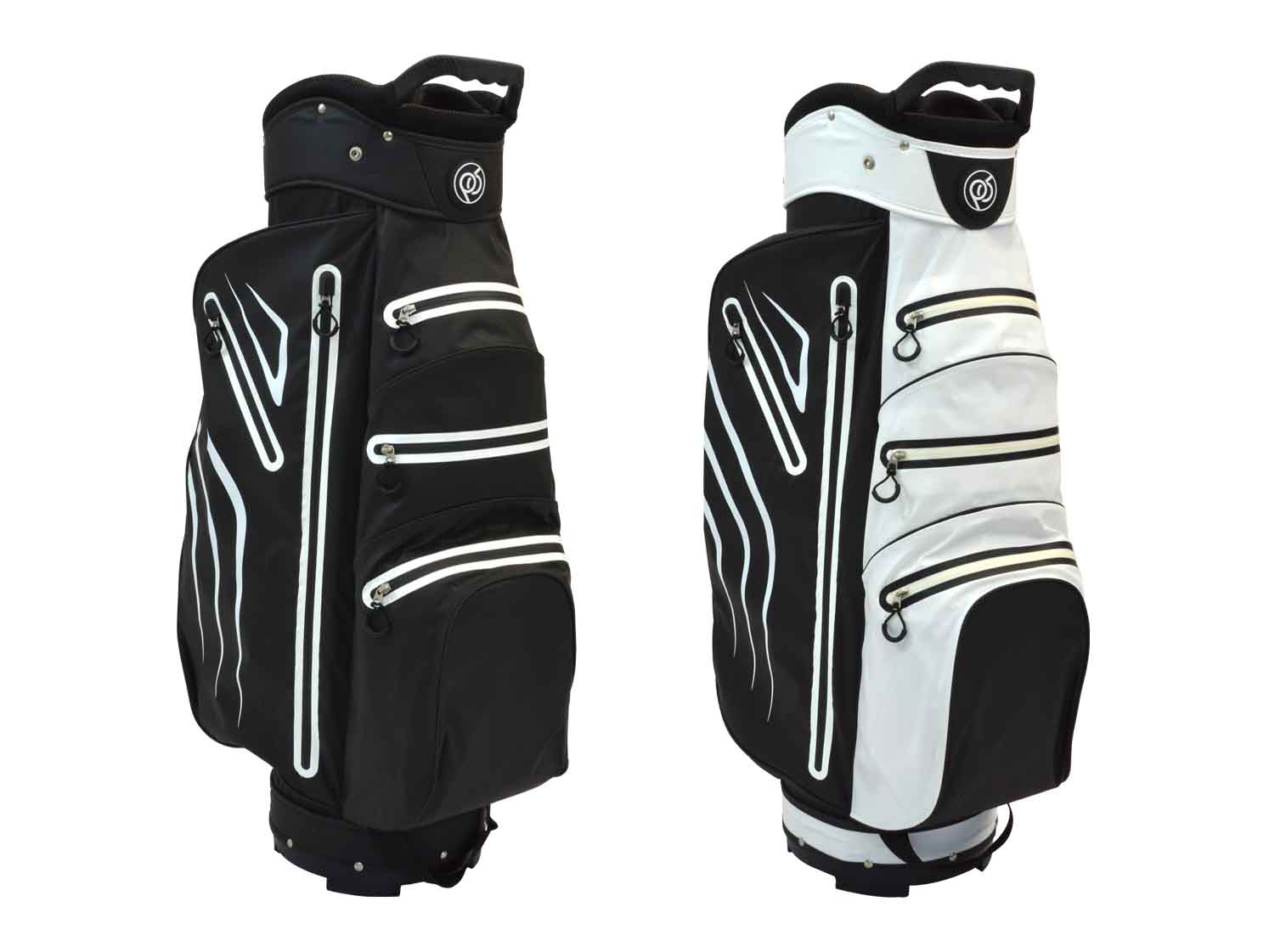 Bug Waterproof Cart Bags
