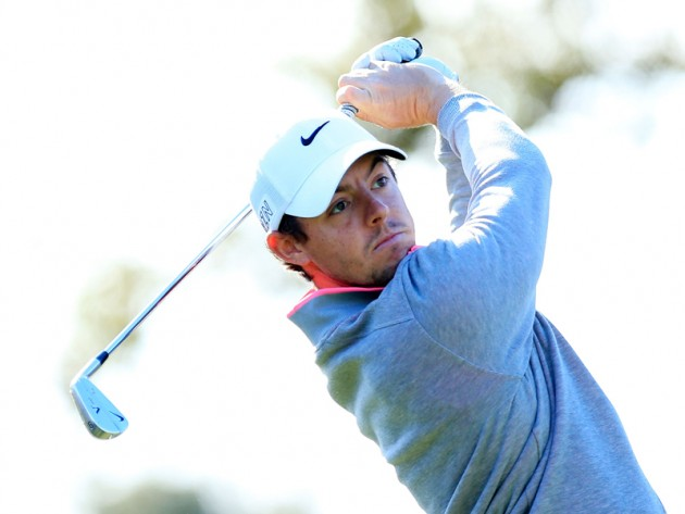 Rory McIlroy will start favourite in the Turkish Airlines Open