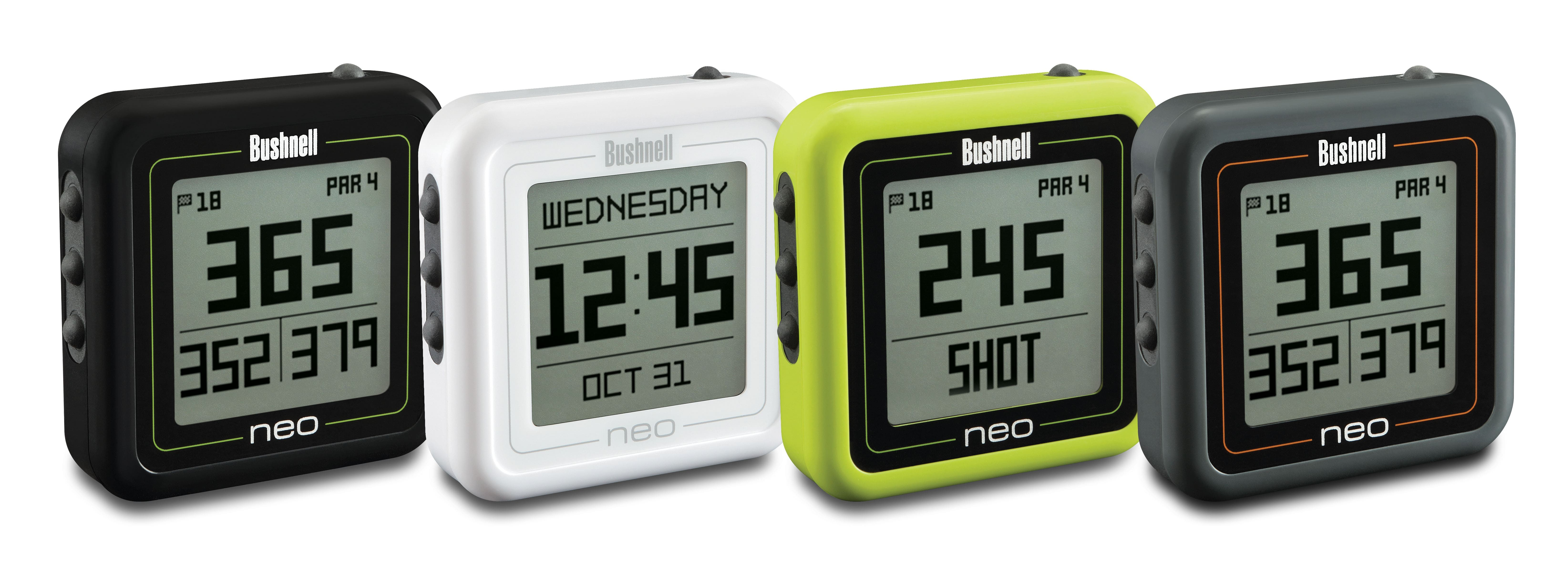 DRIVERS: BUSHNELL NEO