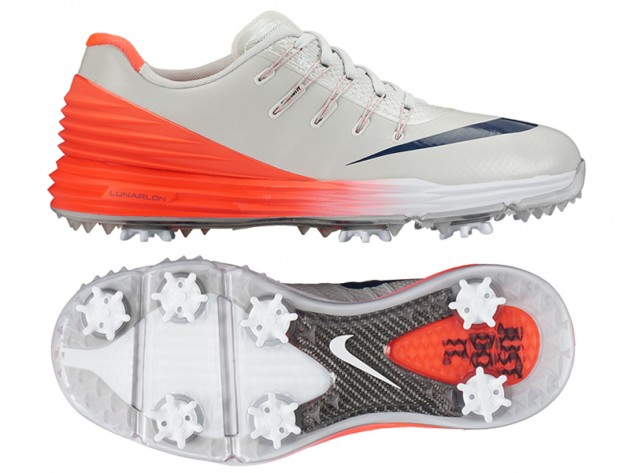 Nike Lunar Control 4 golf shoes