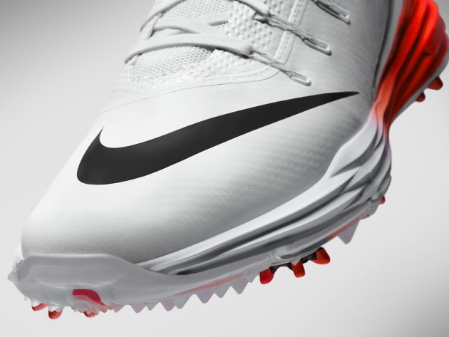 302b4d27f349 Nike Lunar Control 4 golf shoes unveiled - Golf Monthly