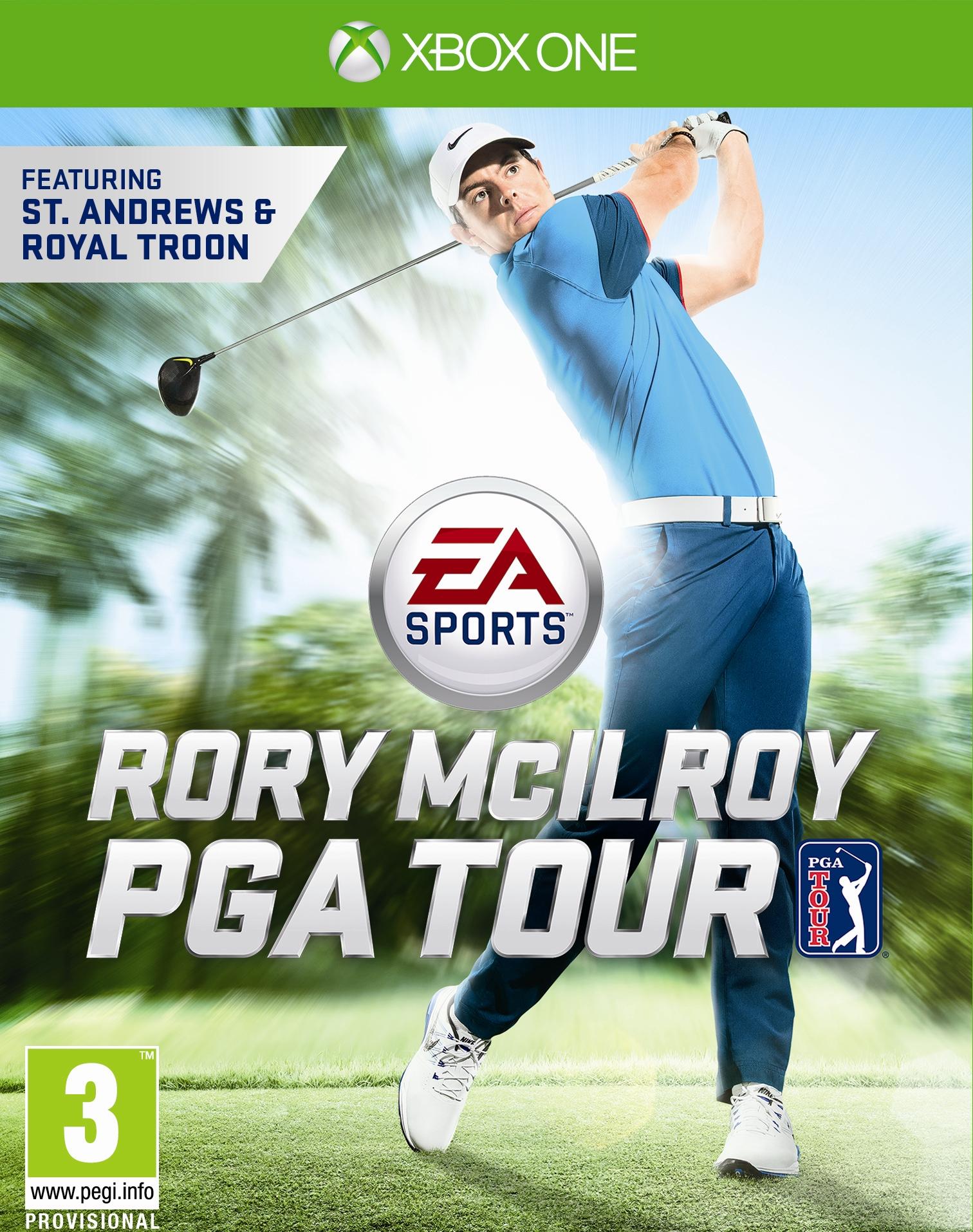 Rory Mcilroy Pga Tour Download