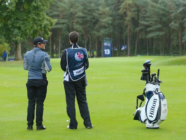 European Tour Golf Caddy Jobs | Myvacationplan org