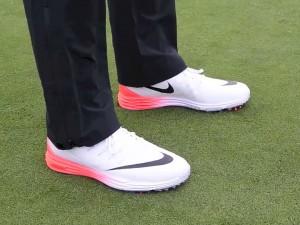 Nike Lunar Control 4 shoe review