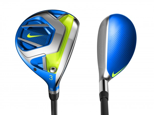 The New Nike Vapor Fly Fairway Wood Uses S Tour Authentic Chis With Upgraded Technology To Drive Performance Utilizing Same Found
