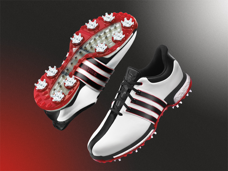 257f08a8758 adidas Tour360 Boost golf shoes revealed - Golf Monthly