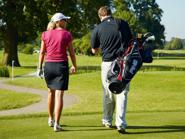 How Can Clubs Bridge The Golf Gender Gap? - Golf Monthly