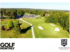 MB Golf Marketing
