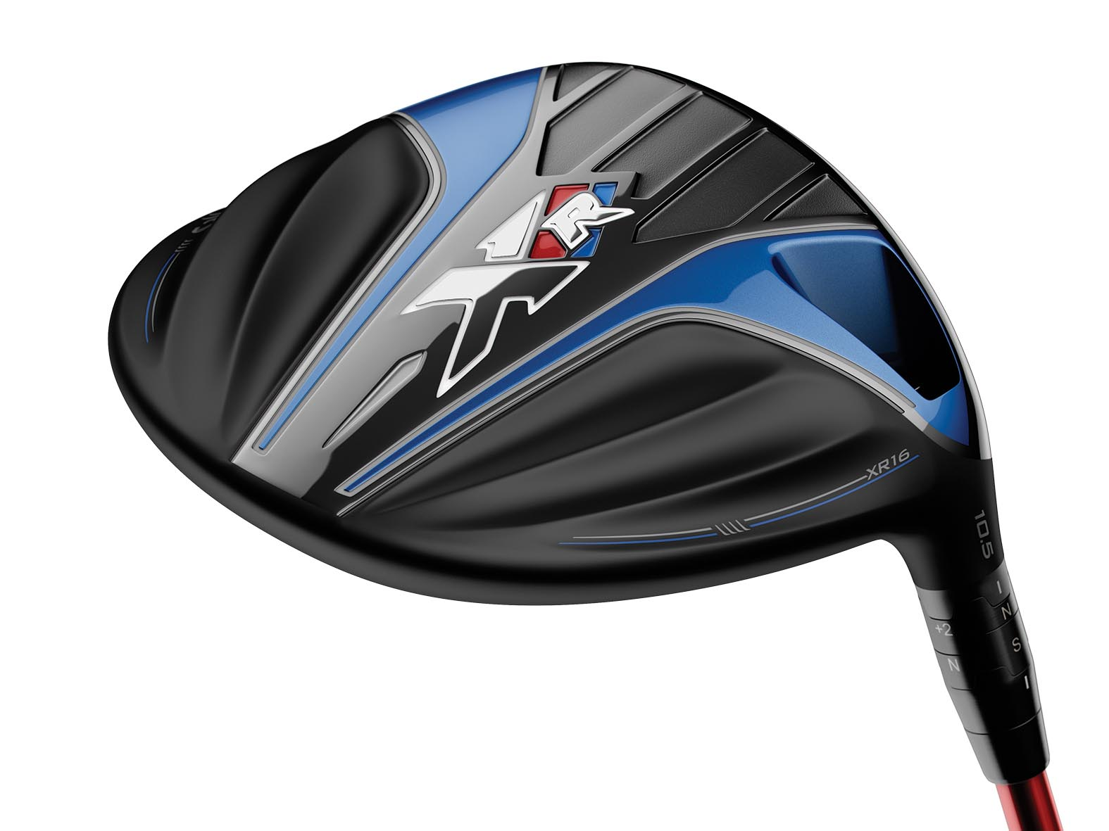 callaway xr 16 driver unveiled. Black Bedroom Furniture Sets. Home Design Ideas