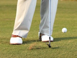 How much bounce do my wedges need