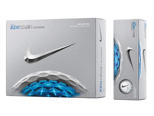 Nike RZN Tour Platinum Best Amazon Cheap Golf Ball Deals