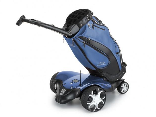 Stewart Golf F1-S Remote trolley