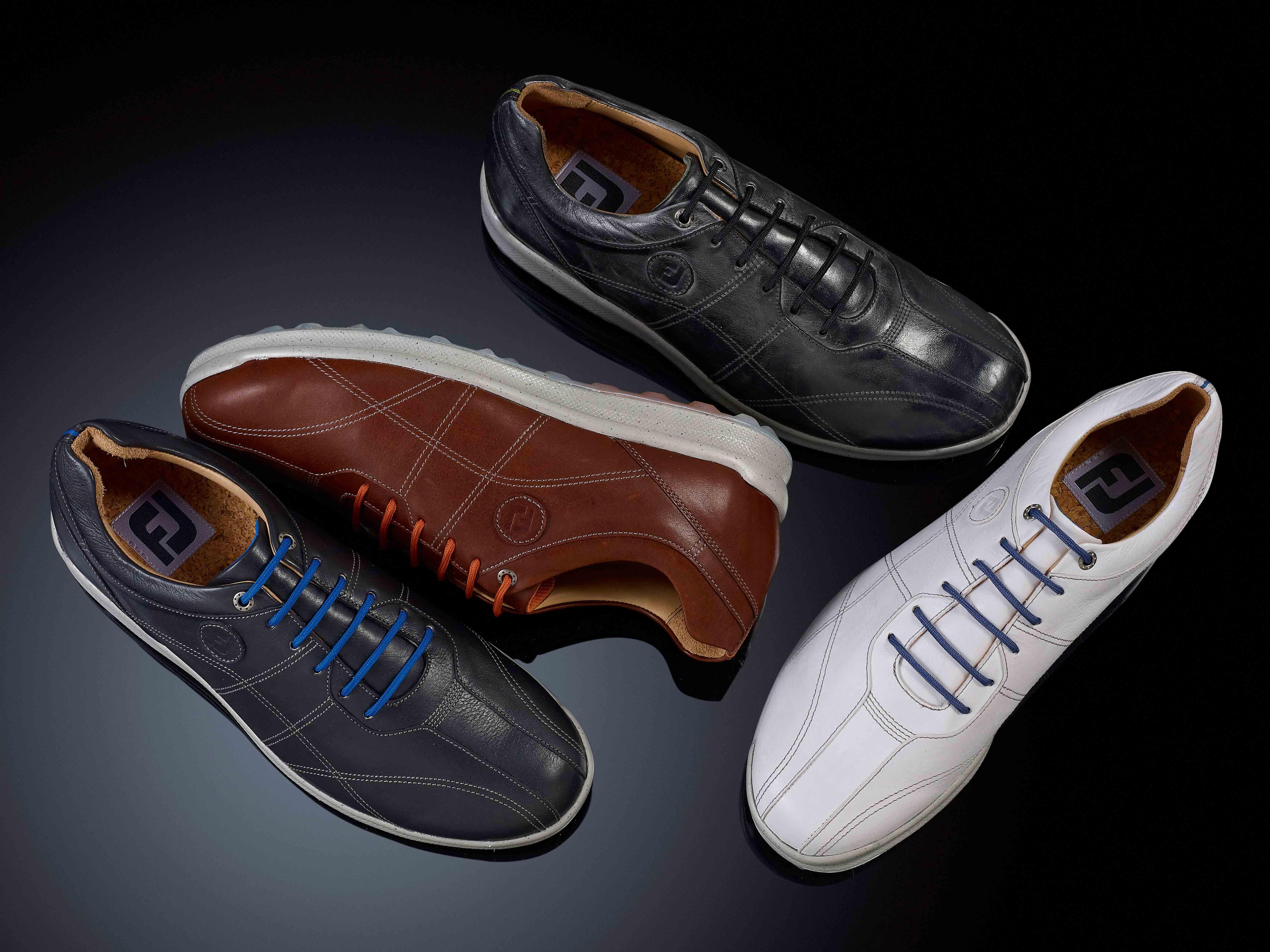 4f4e19321 FootJoy VersaLuxe shoe unveiled