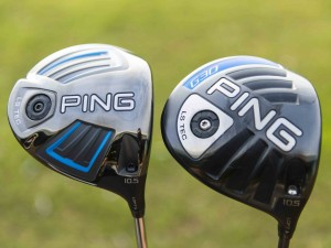Driver Test: Ping G v G30