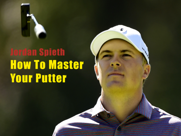 Jordan Spieth keys to his game