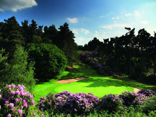 Woburn Golf and Country Club