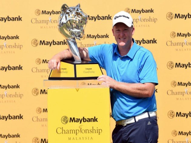 Best Pictures: Maybank Championship Malaysia