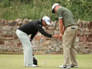 What to expect from a putter fitting