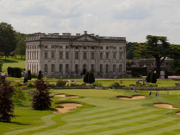 Moor Park will be part of the International Golf Club London