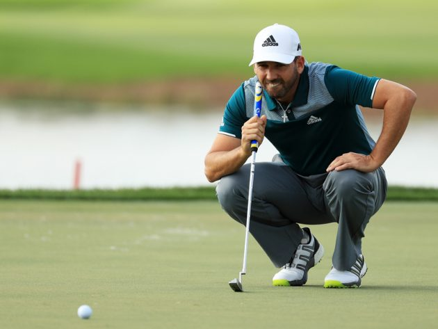 Sergio Garcia WGC - Mexico Championship Golf Betting Tips