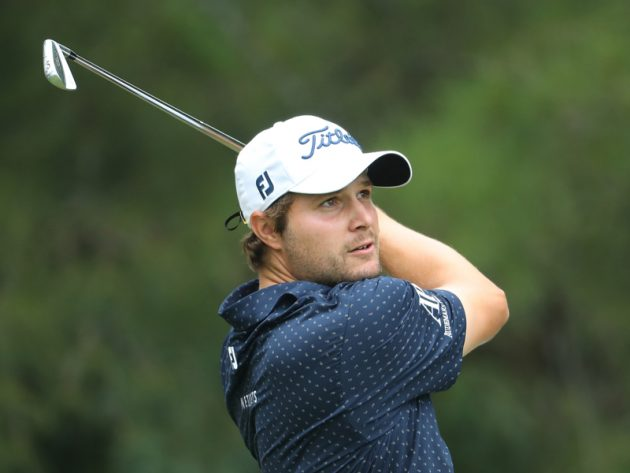 Peter Uihlein Hero Indian Open Golf Betting Tips