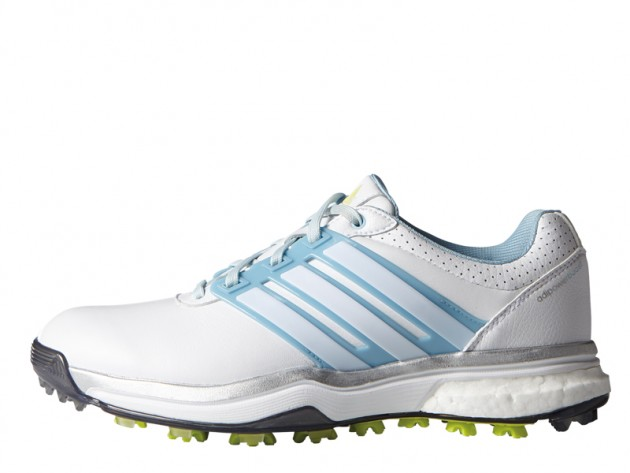 Adidas Women s adipower boost 2 shoe review review - Golf Monthly 79beb1216