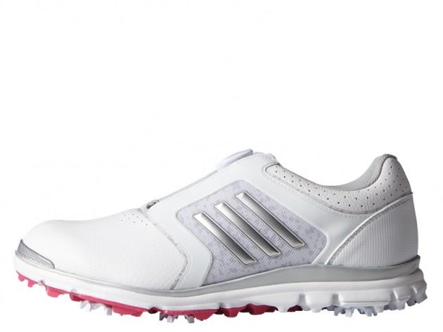 059d409263da Adidas Women s adistar Tour BOA shoe review review - Golf Monthly