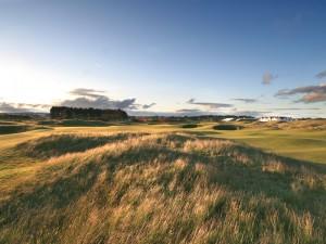 Carnoustie Golf Links Championship Course Review Carnoustie Golf Links Championship Course Pictures