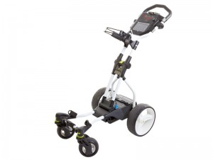 Big Max Coaster electric cart
