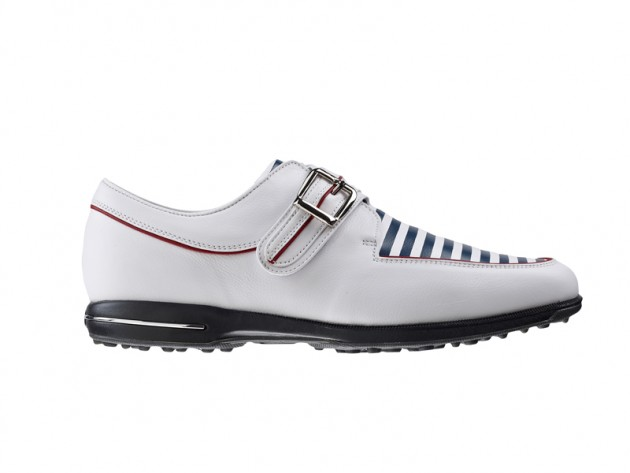 FootJoy Women s Tailored Collection shoe review review - Golf Monthly 822934b2a7c