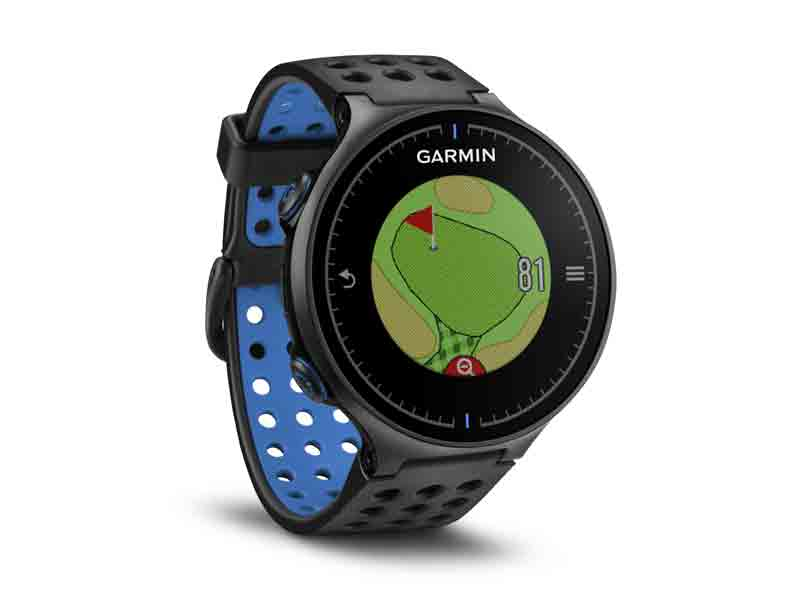 Garmin Approach S5 review - Golf Monthly