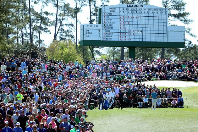 Masters Pictures