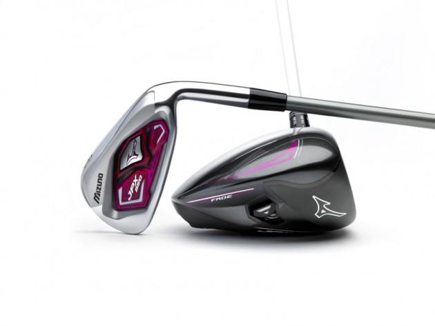 mizuno golf clubs jpx 850